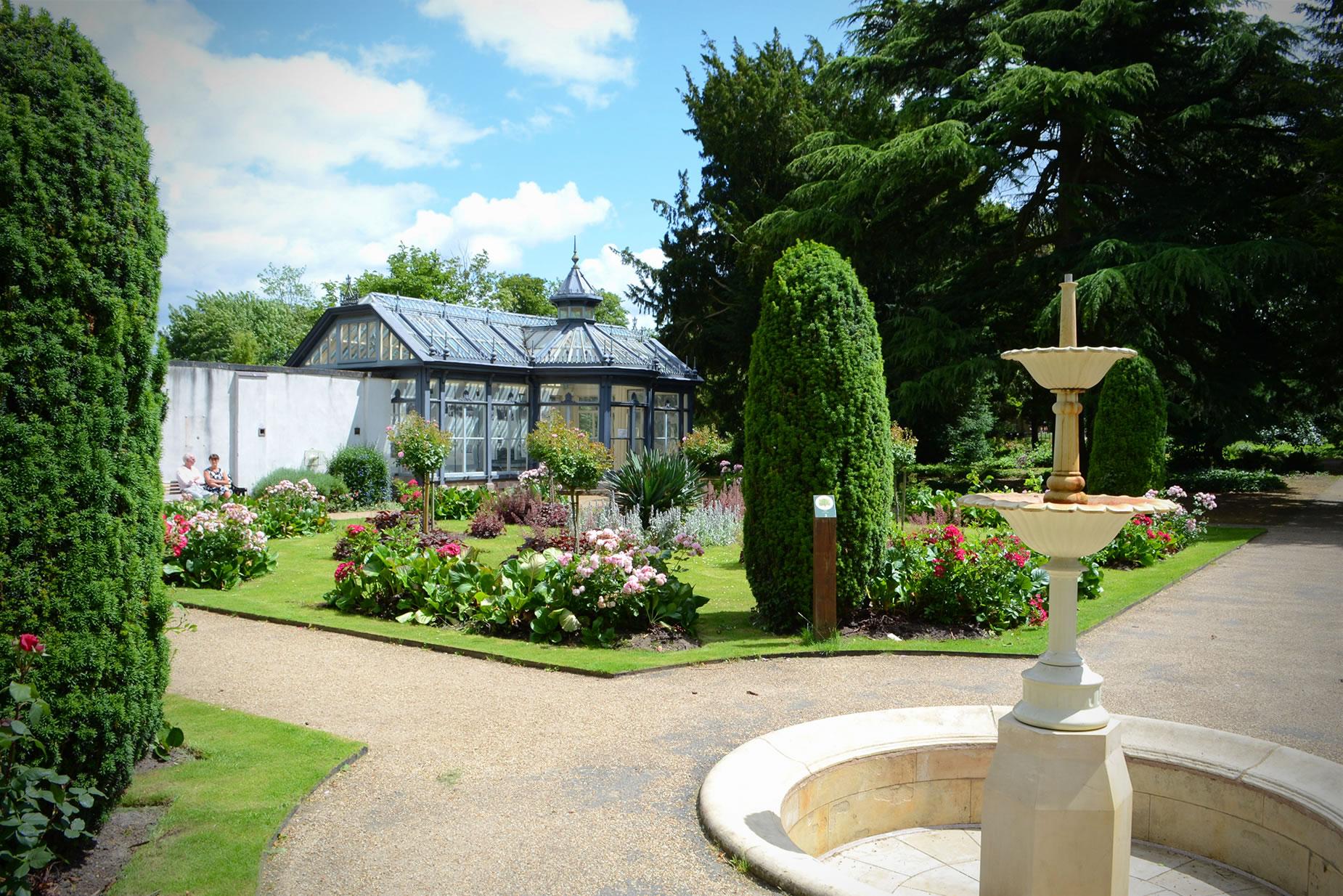 castle park frodsham walk 2